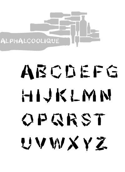 alphalcoolique
